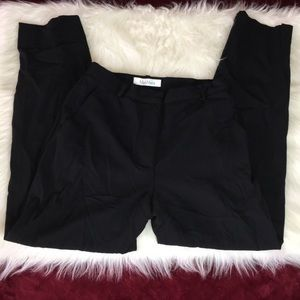 MaxMara Black Trousers